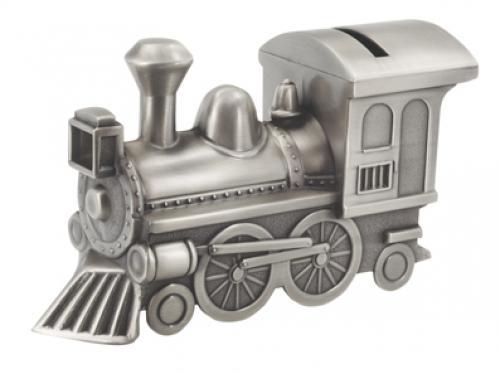 Säästölipas juna, tinattu