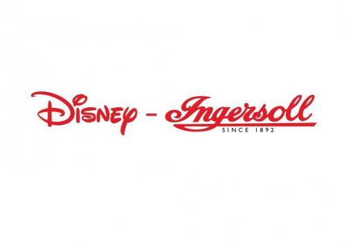 Disney Ingersoll Mikki Hiiri -rannekello DIN006SLBL