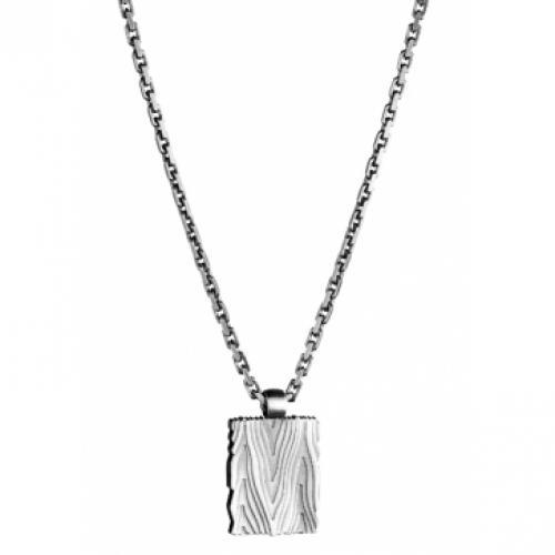 Lumoava Savotta - riipus hopea, 50 cm hopeaketju 5746 00