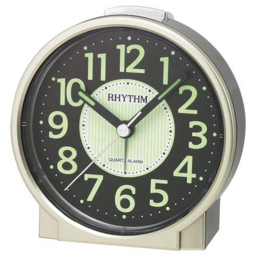Rhythm herätyskello CRE225-NR18