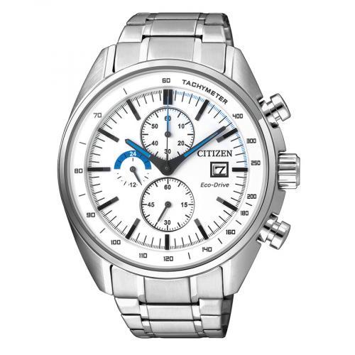 Citizen chronograph eco-drive