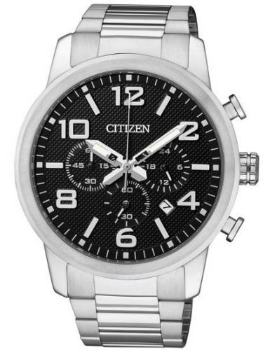 Citizen kronografi AN8050-51E