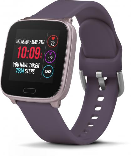 TIMEX ICONNECT SMART LILA