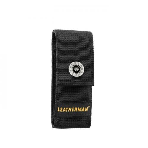 Leatherman Wave Plus black & silver