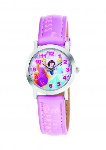 Disney pinkki Prinsessat -kello, DP140-K267