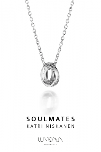 Lumoava Soulmates -Always be you 5662 20 000