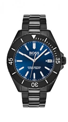 BOSS Ocean Edition Black HB1513559