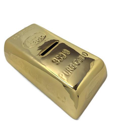 Säästöpankki kultaharkko, 35001