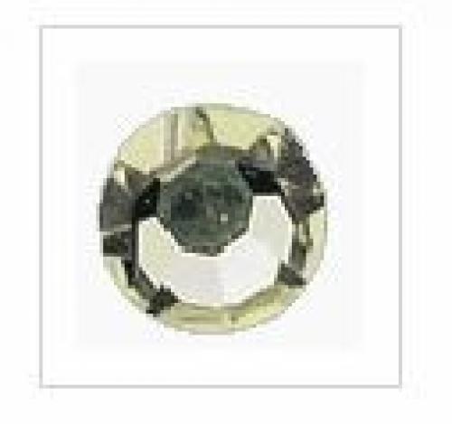 Hammaskoru pyöreä kristalli DJ60