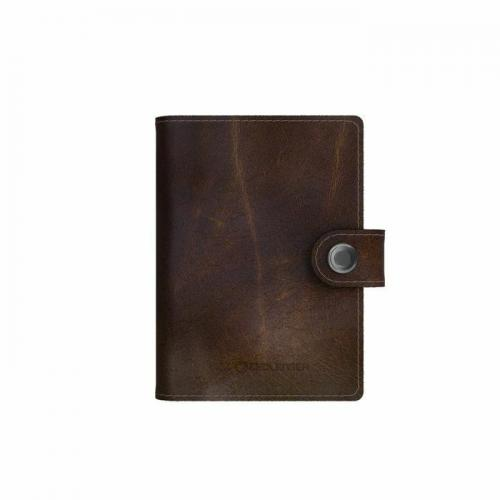 Ledlenser Lite Wallet ruskea