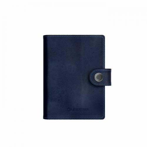 Ledlenser Lite Wallet sininen