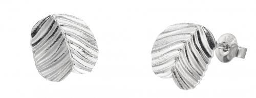 Lumoava Verso hopeakorvakorut L54205000000