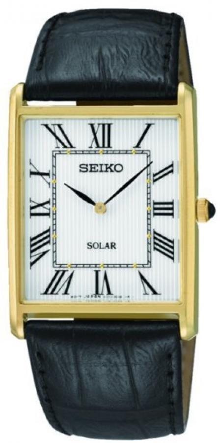 Seiko solar rannekello SUP880P1