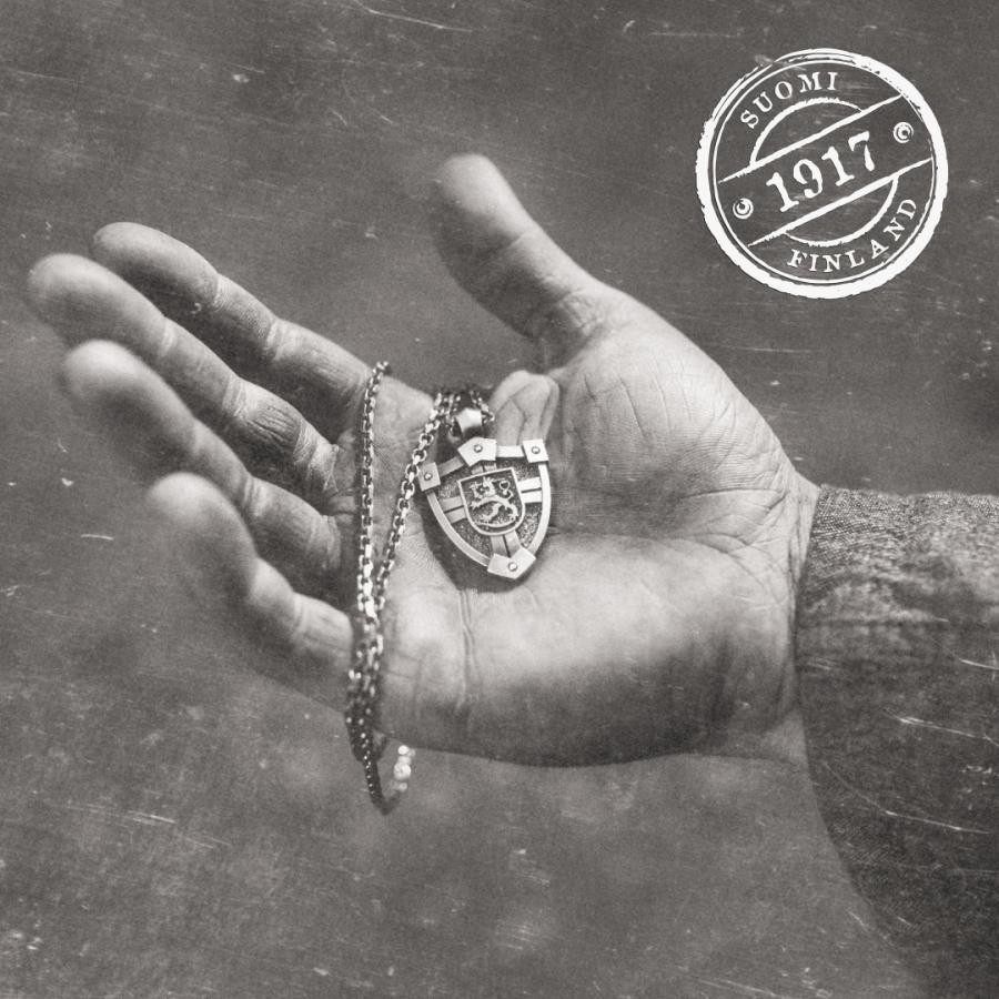 Lumoava 1917- hopeariipus