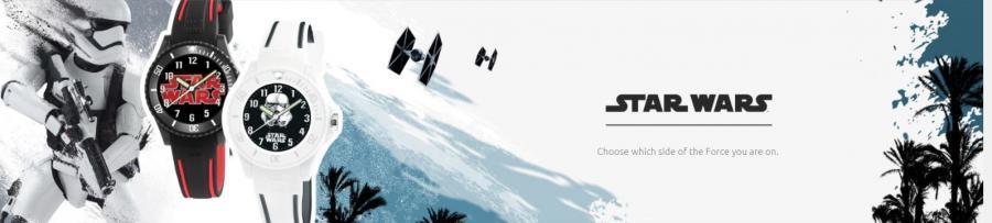 Star Wars R2-D2 rannekello SP161-U455