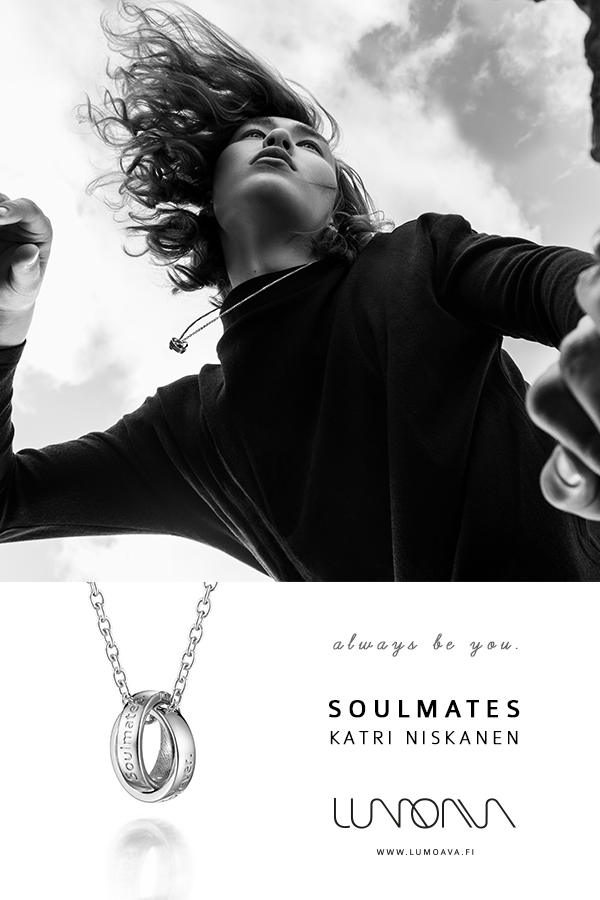 Lumoava Soulmates -Always be you 5662 20 000